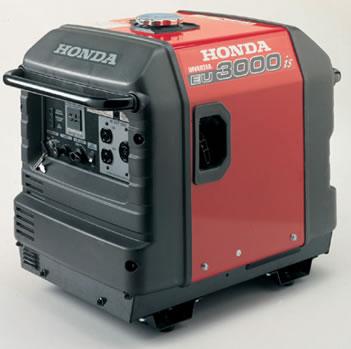 honda 2000 eu generator manual