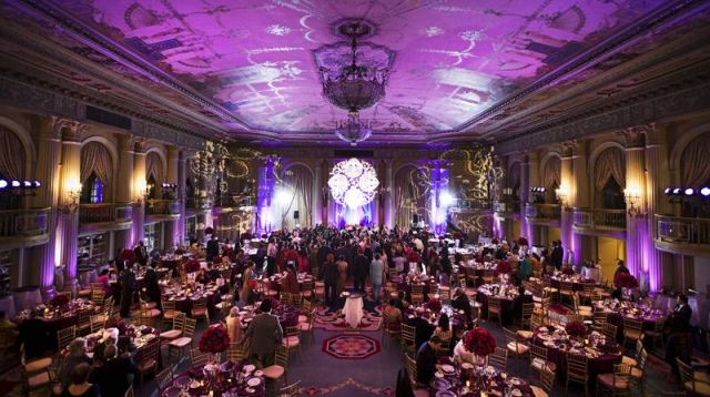 los angeles special event lighting